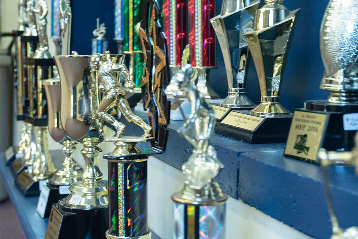 Trophies, Custom Trophies, Trophy Shop, Trophy Shop Near Me